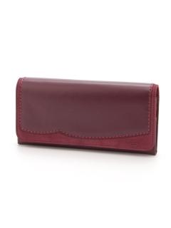 かぶせ長財布