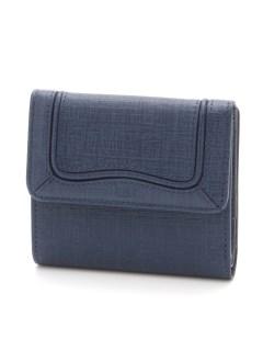 外ポケット小銭入2つ折り財布
