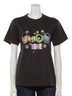 Yellow Submarine Flower Tee