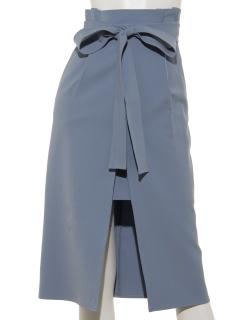 フランツタイトスリットスカート