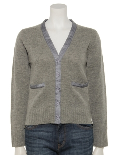 WOMENS CARDIGAN SWEATER