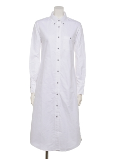 WOMENS OXFORD SHIRTDRESS