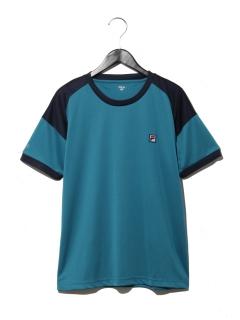 ・FILAメンズTシャツ