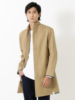MENS BONDING OVERCOAT