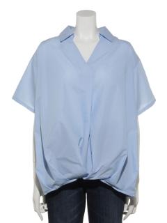 ・タックスキッパーシャツ