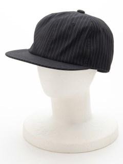 PIN STRIPE CAP