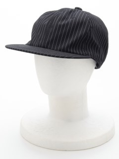 PIN STRIPE CAP