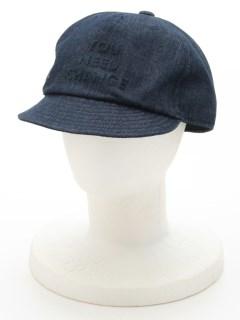DENIM SOFT CAP