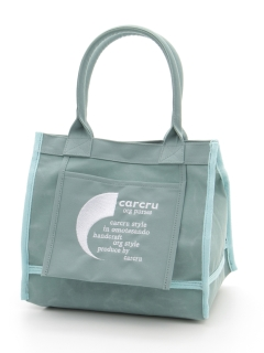 carcru防水トートバック(小)
