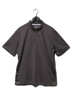 ZIPシャツ