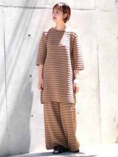 【CITYSHOP】COTTON LILY DRESS