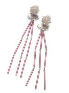 【CITYSHOP】ADER bijoux Fringe Earring