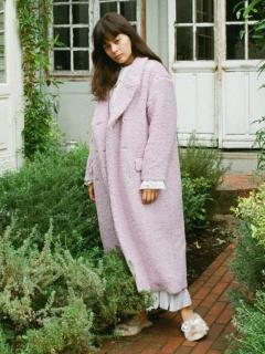 【Charles Chaton】morning long coat