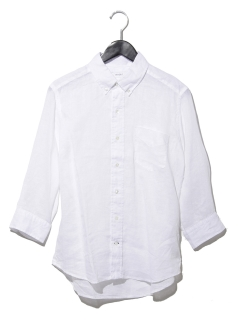 NO21 ボタンダウンシャツ