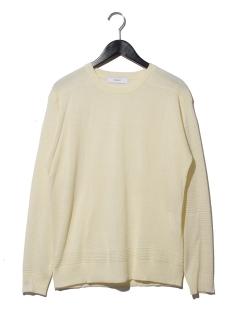 ガータークルーセーター