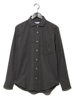 B-ネルシャツ