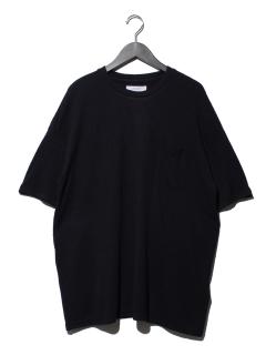 ソフトブークレドロップTシャツ