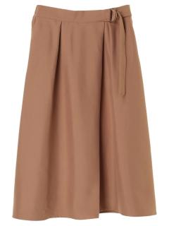【chocol raffine robe】ラップギャザースカート