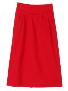 【RAYCASSIN】ツイルナロースカート
