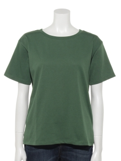 【chocolraffinerobe】クルーネックTシャツ