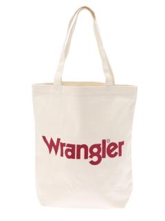 【Wrangler】トートバッグ