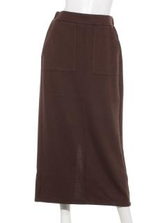 【chocol raffine robe】サカリバタイトスカート