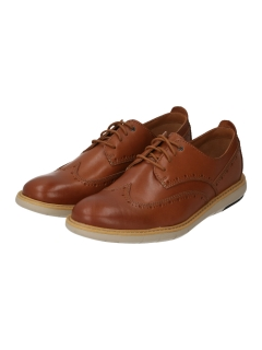 Flexton Wing_Tan Leather
