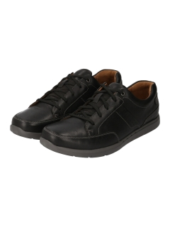 Unlomac Lace_Black Leather