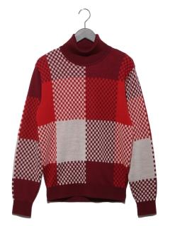 長袖セーター