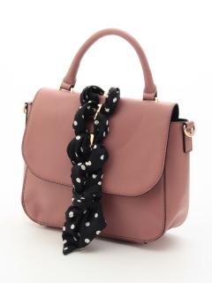 【MIAN】スカーフ2wayバッグ