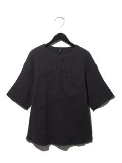 ギガワッフル半袖Tシャツ