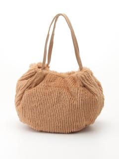 エコファープリーツバッグ