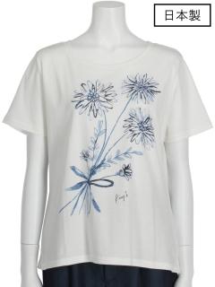 【日本製】Tシャツプリント
