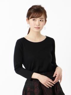 【日本製】エンペラー8分袖Tシャツ