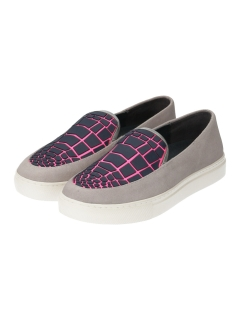 Loafer Slip On