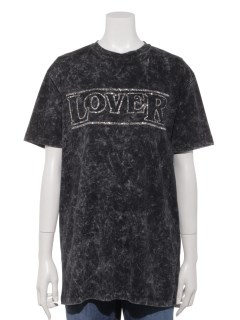 LOVER Tシャツ