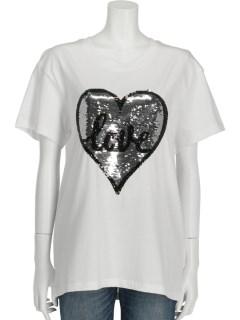 loveTシャツ