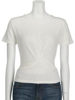 クロスデザインTシャツ