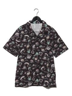 半袖 UVシャツ