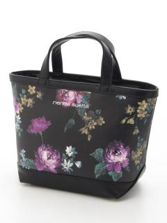 Vintage Flower カートバッグ