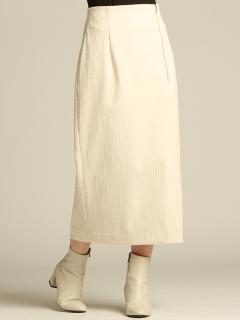 オヤココールテンストレッチスカート