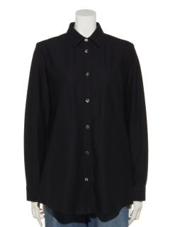 J-カミヘリンボンシャツ