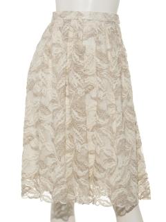 ファンシーレーススカート