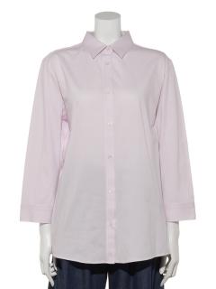 L50/-コーコランカミーチェシャツ