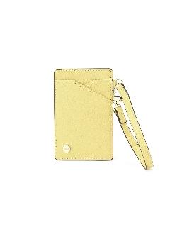 レザーシンプルカードケース