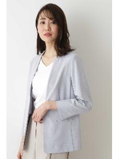 |with CanCam 6月号掲載|[洗える]ジプシーサップカラーレスジャケット