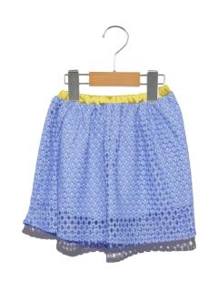 【Gemeaux】レーススカート