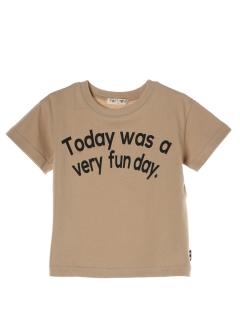 【FORTYONE】ビッグロゴPTTシャツ
