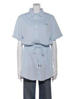 UVカットソードビー2WAYシャツチュニック