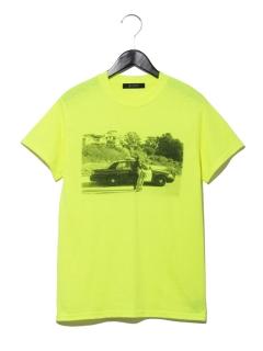 YoshitakaItoi フォトTシャツ1